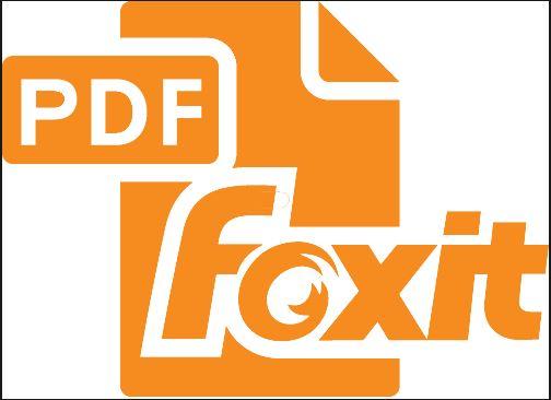 foxitlogo