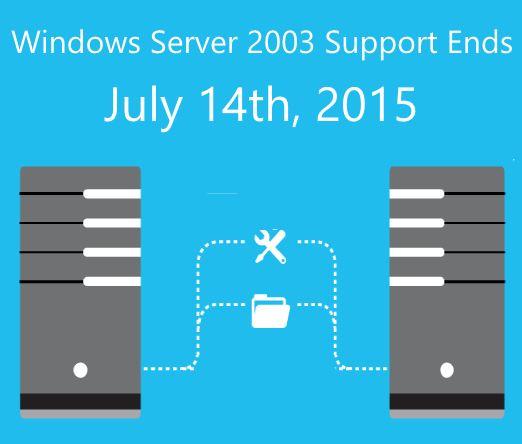 Step-By-Step:  Migrare Domain Controller Microsoft Windows 2003 Server su Microsoft Windows 2012