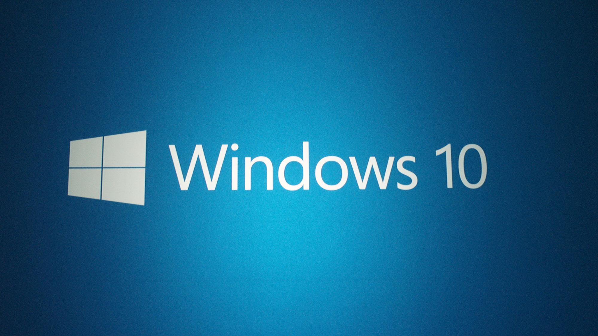 Microsoft Windows 10, un sistema operativo NUOVO