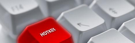Guida alle scorciatoie tastiera più utili di Windows 7 (Hot Keys)