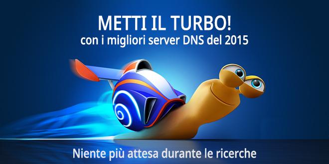 Migliori DNS 2015, come scegliere i più veloci
