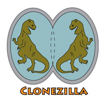 Clonezilla: clonare facilmente dischi e partizioni