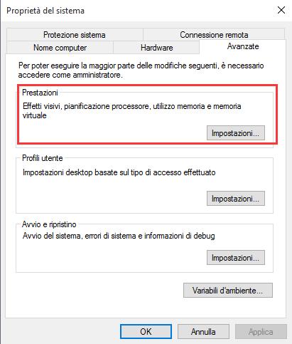 velocizzare-Windows-1