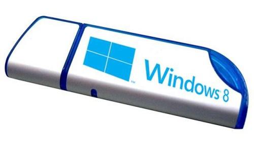 Microsoft Windows 8 o 10 Portable su pendrive o hard disk