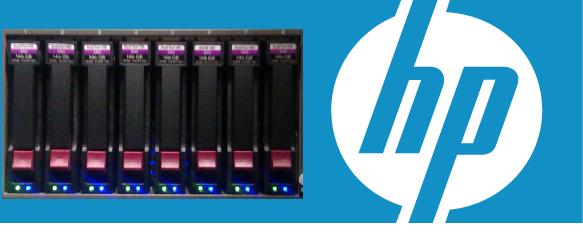 Come controllare i Disk Array HP in ESXi da linea di comando ( HPSSACLI )