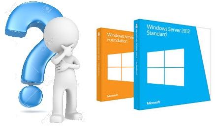 Identificare la Versione del sistema operativo Server in Uso