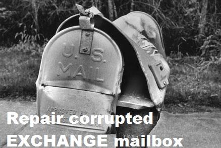 Riparare una Mailbox corrotta con New-MailboxRepairRequest in Exchange 2013 – 2016 Server