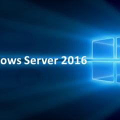 Windows Server 2016: le 5 novità più importanti