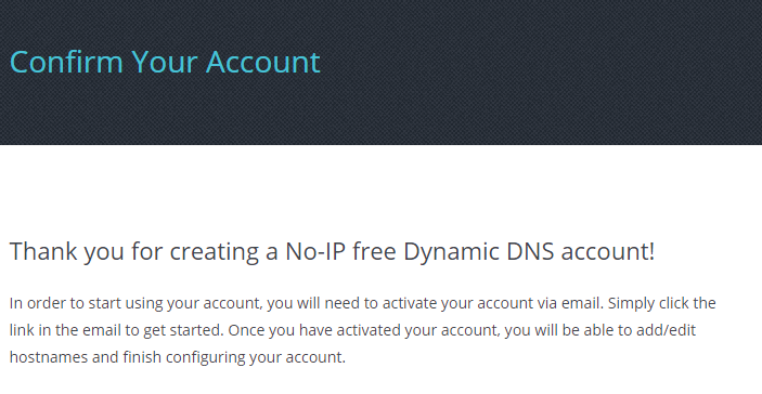 confirf-account