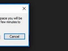 Windows 2008: dove trovare l'utility di Pulizia Disco