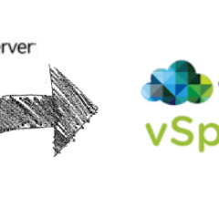 Installare il ruolo di Microsoft Hyper-V in una VM su Host Vmware Vsphere