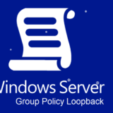 Come funziona il Loopback Processing Mode nelle Group Policy