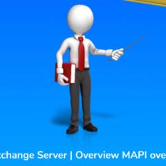 Configurare MAPI over HTTP su un Server Exchange