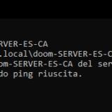 Windows Server Come individuare l'unità di certificazione CA / Servizi certificati