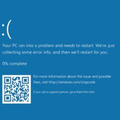 Windows 10 si arresta in modo anomalo durante la stampa a causa degli aggiornamenti di Microsoft di Marzo